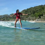 Learn to Surf with Epic Ocean Adventures